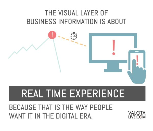 Blogi kuva - visual layer of business information