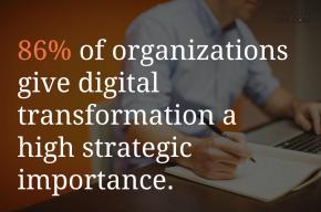 4 key areas for CEOs in DigitalTransformation